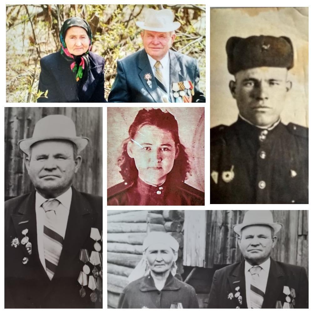 Члены «Союза десантников Удмуртии» поздравили с праздником ветерана Великой Отечественной войны, вдову фронтовика-десантника 328-ого гвардейского стрелкового полка 2-ой воздушно-десантной бригады