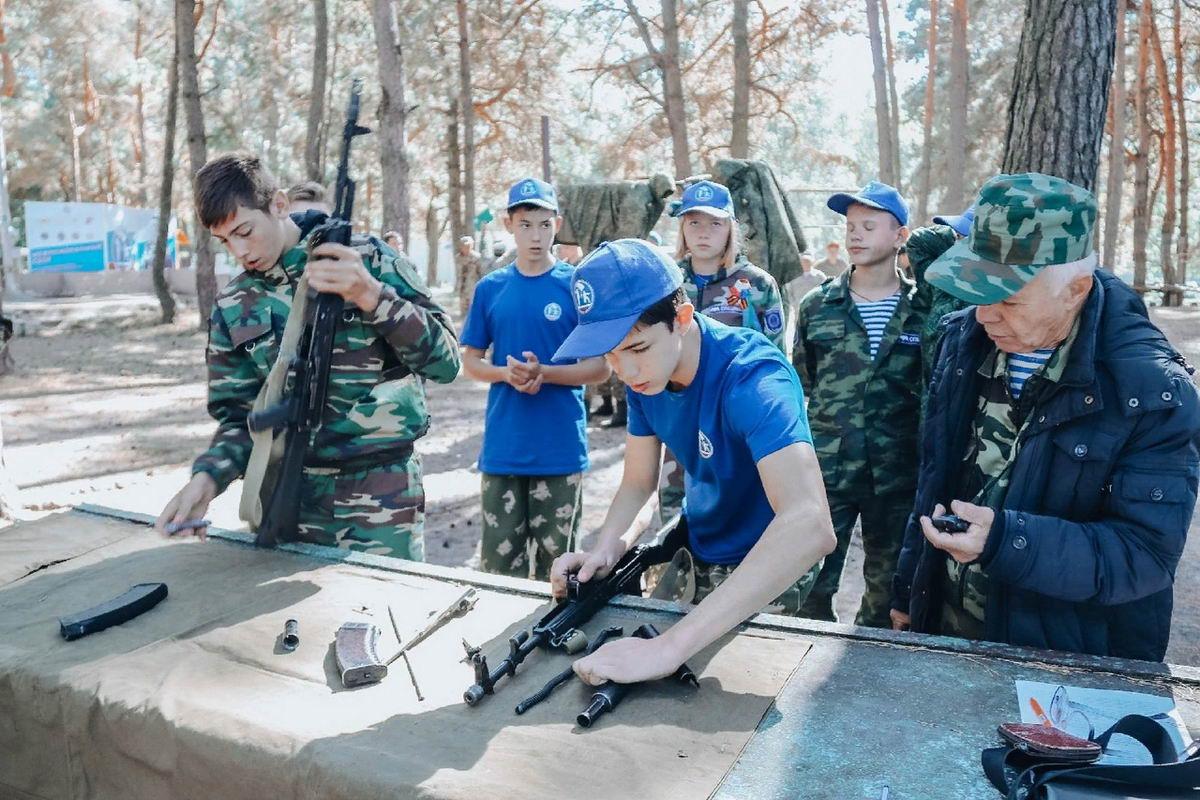 МЕЖРЕГИОНАЛЬНЫЕ СБОРЫ МОЛОДЁЖИ ПАМЯТИ ГЕРОЯ РОССИИ ДЕСАНТНИКА СЕРГЕЯ КОСТИНА